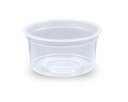Transparent Appetizer Containers (95-200)